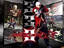постер Devil May Cry 4