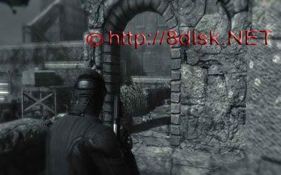 Dark sector фото